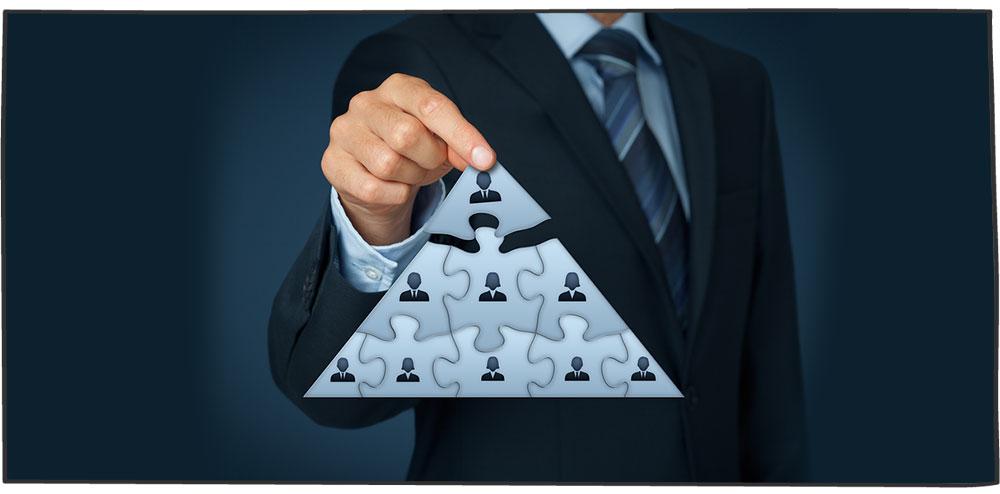 اصول مدیریت منابع انسانی