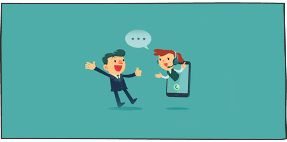 تکنیکهای ترغیب مشتری به خرید
