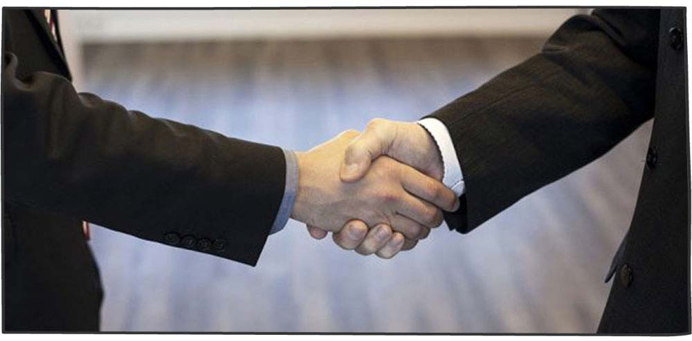 ترفندهای جلب اعتماد مشتری