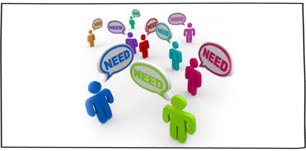 نیاز مشتری چیست