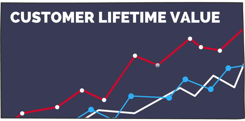 ارزش طول عمر مشتری