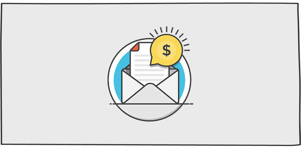تکنیکهای نوشتن ایمیل فروش