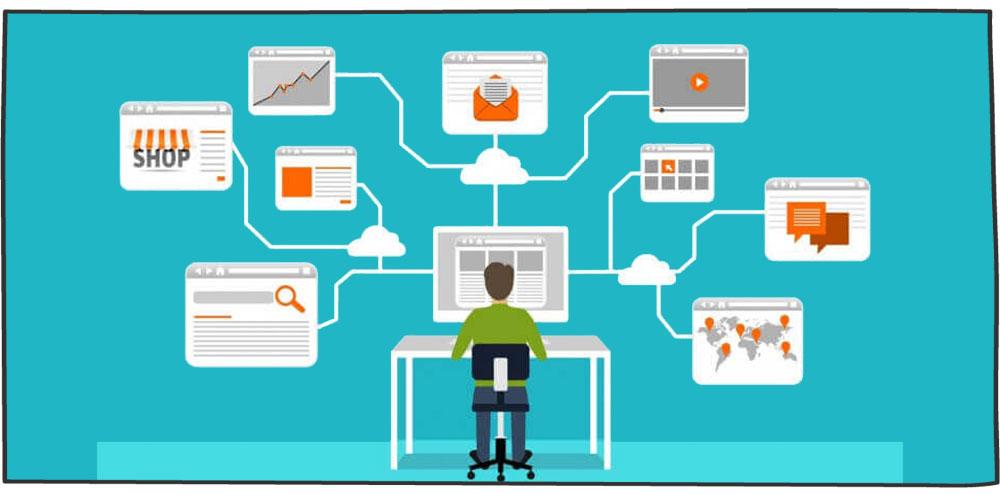 مدیریت کانال های توزیع