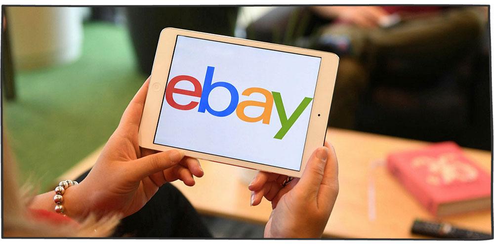 افیلیت مارکتینگ به Ebay