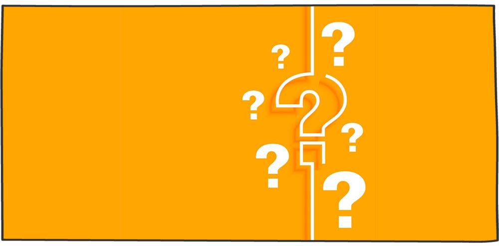 سوال پرسیدن-بازاریابی شبکه ای