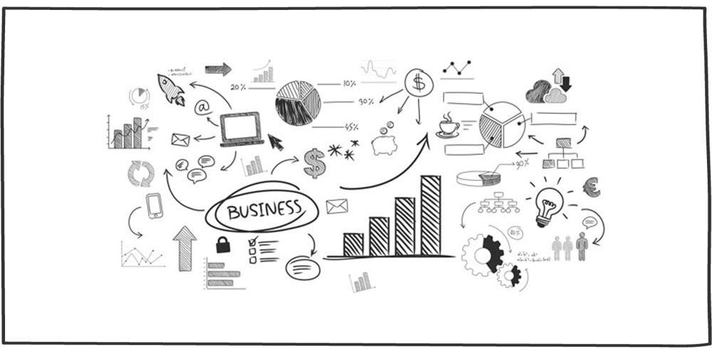 داشتن بییزینس پلن- بازاریابی شبکه ای