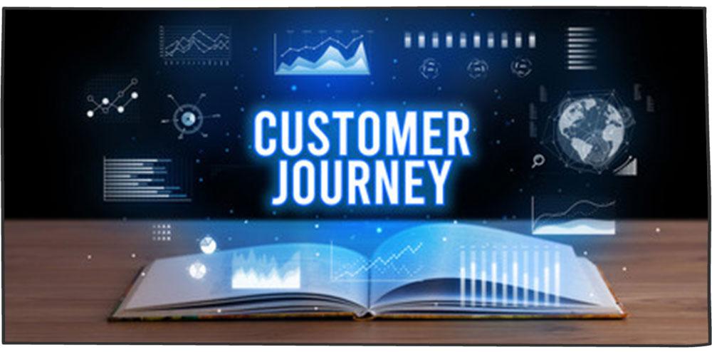 سفر مشتری- تحقیق بازاریابی