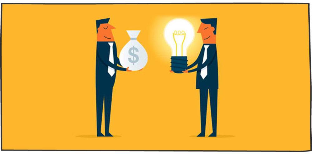 تفاوت فروش و بازاریابی