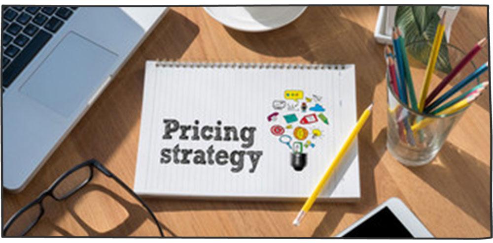 استراتژی قیمت گذاری اقتصادی