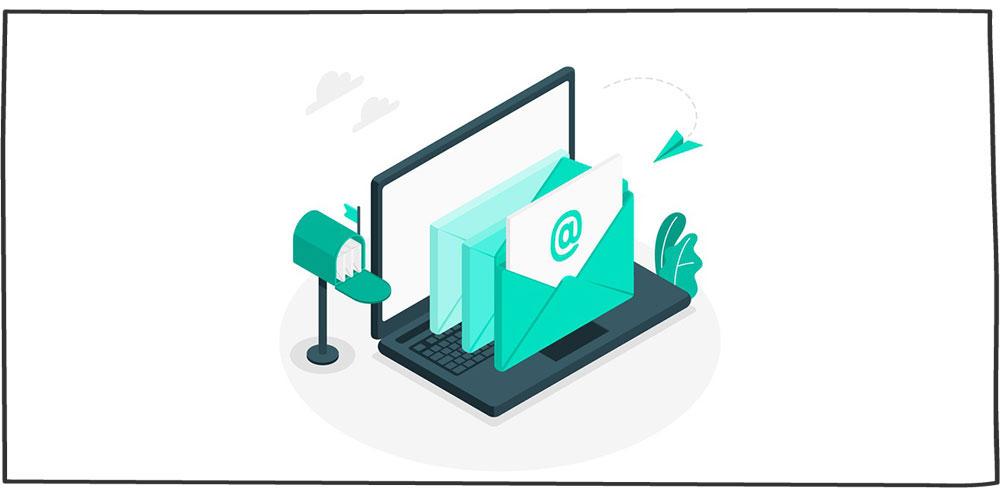 نرخ رشد لیست ایمیل