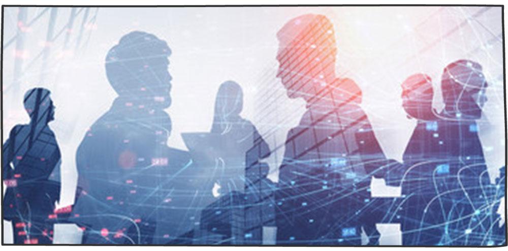 بازاریابی شبکه ای چگونه کار میکند