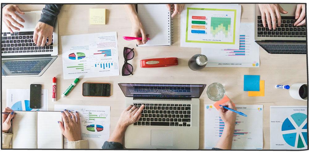 برنامه ریزی استراتژی های بازاریابی