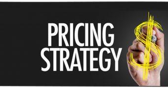 استراتژی قیمت گذاری در بازاریابی
