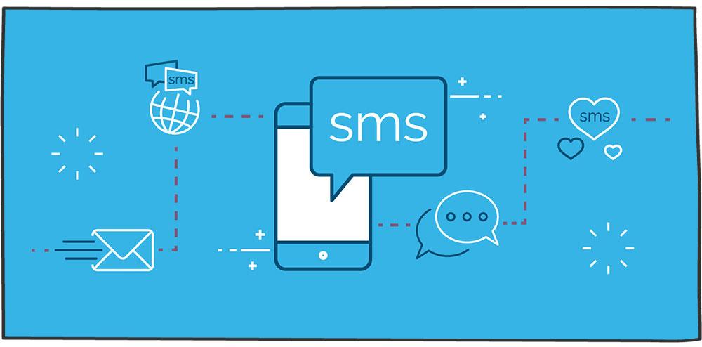 بازاریابی پیامکی- مستقیم ترین راه برای ارتباط با مشتری