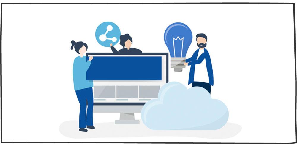 منابع بازاریابی شبکه های اجتماعی