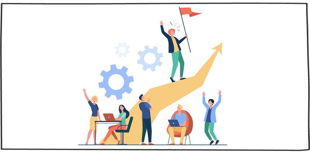 ویژگی مدیران موفق