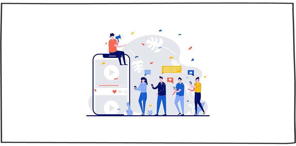 تکنیک های بازاریابی ویروسی
