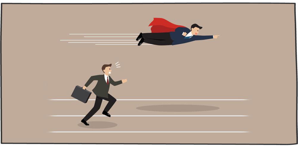 روش های ایجاد مزیت رقابتی