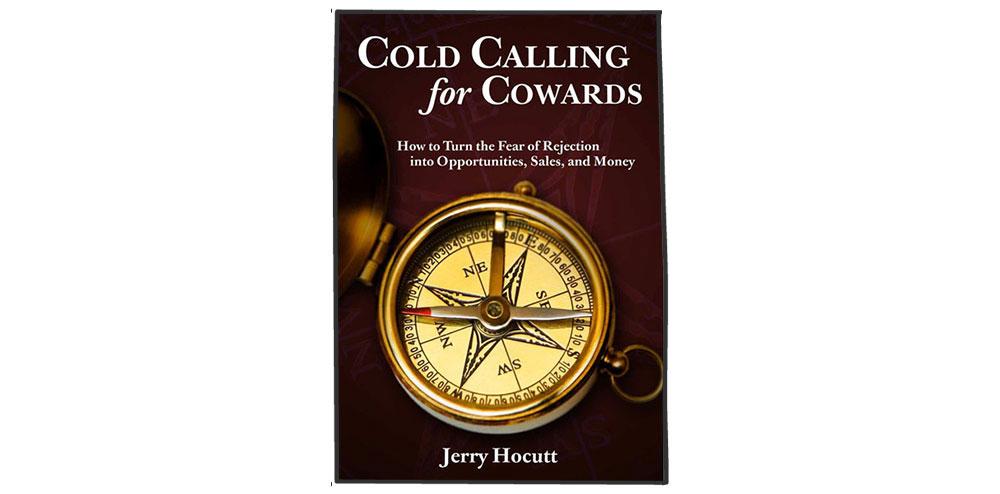 برقراری تماس سرد برای ترسوها- کتاب بازاریابی تلفنی