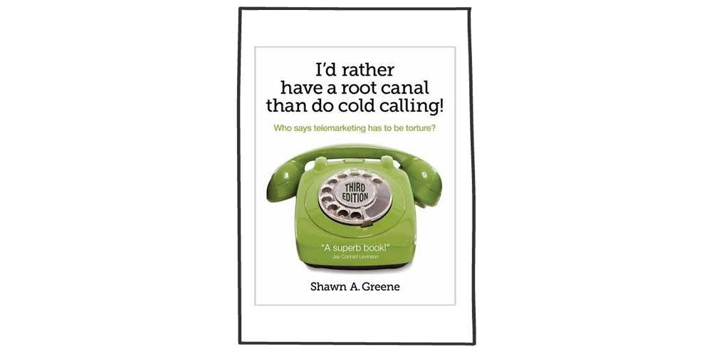 نمونه کتاب بازاریابی تلفنی