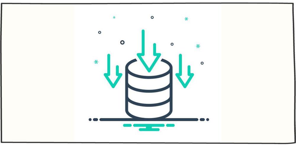 ذخیره اطلاعات در یک پلتفرم با استفاده از crm