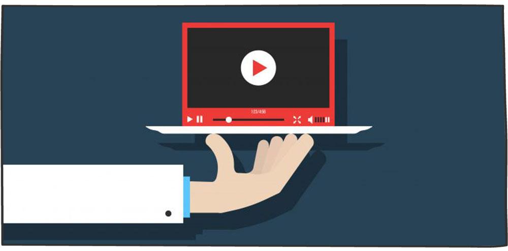 بازاریابی ویدیو برای جذب مشتری