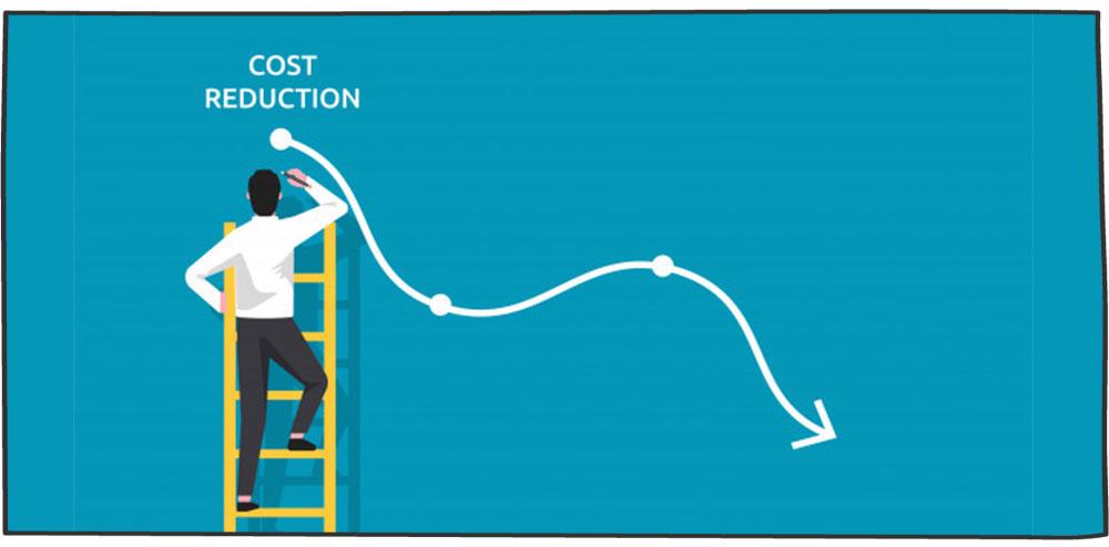 بازاریابی تلفنی و کاهش هزینه ها