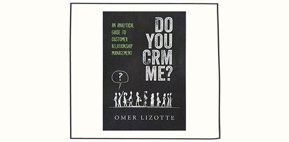 کتاب تحلیل crm