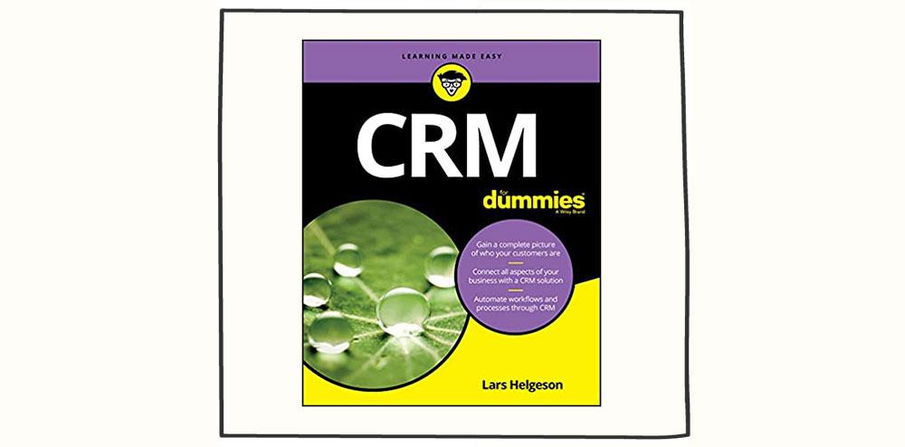 crm برای مبتدی ها