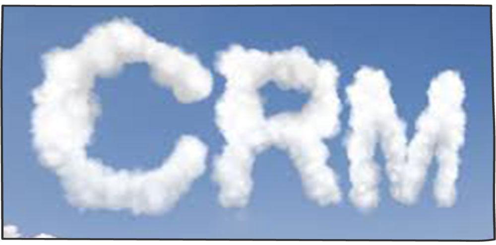 crm ابری- قابل اعتماد