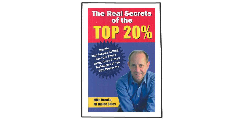 رمز فروش بیشتر با کتاب بازاریابی تلفنی