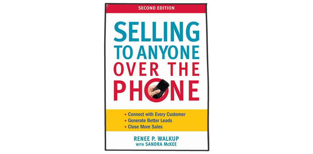 فروش گسترده از طریق تلفن