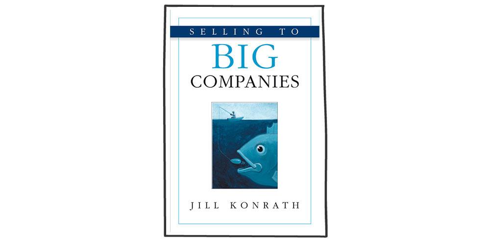 فروش به شرکتهای بزرگ از طریق بازاریابی تلفنی- کتاب