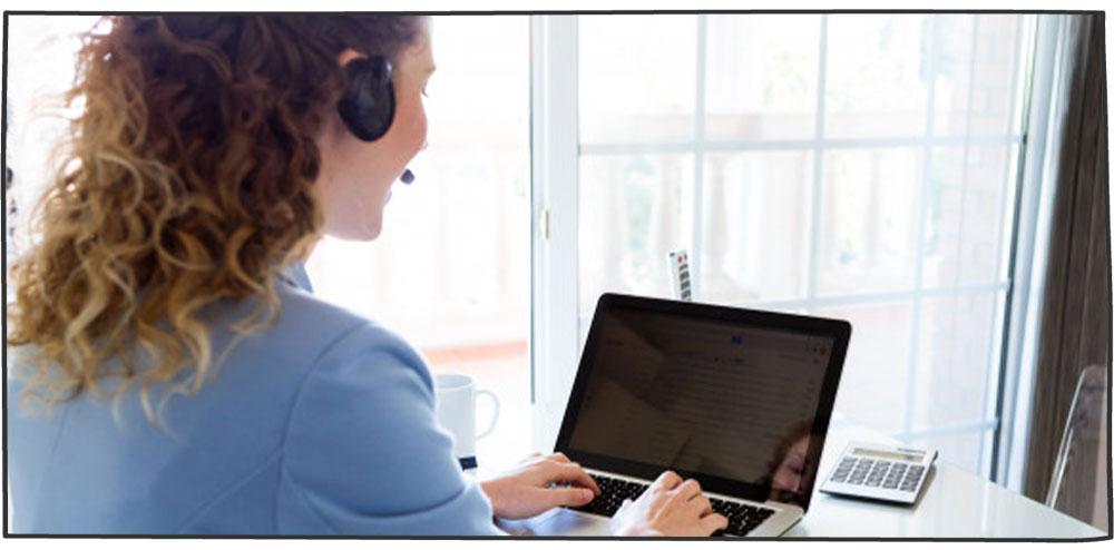 شرایط استخدام بازاریاب تلفنی