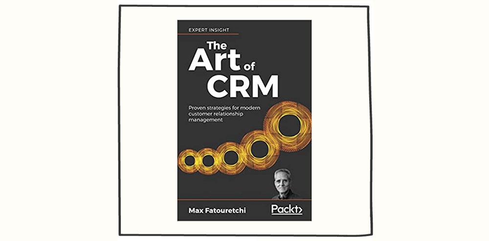 کتاب مدیریت ارتباط با مشتری- هنر crm