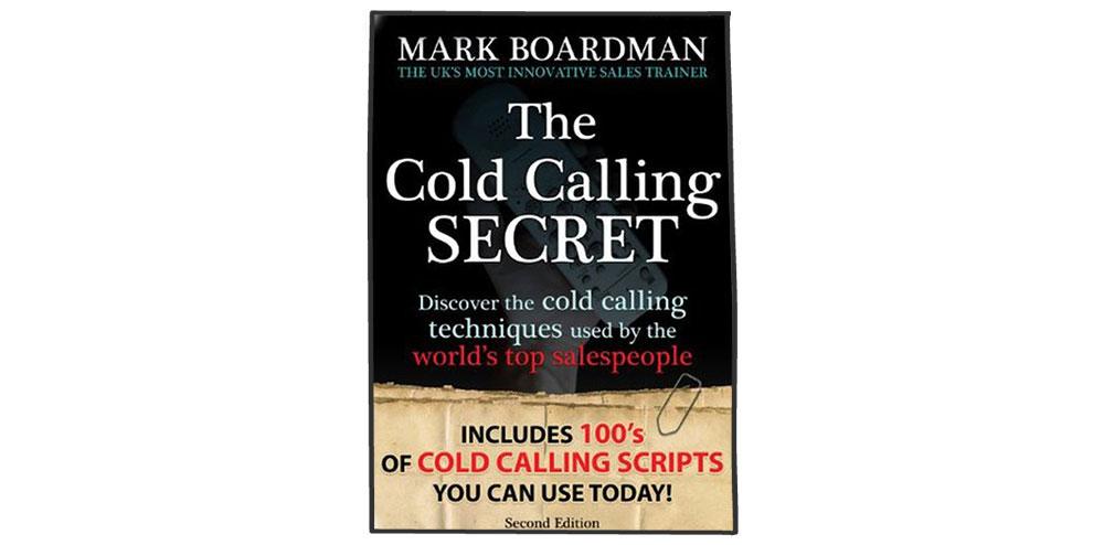 کتاب بازاریابی تلفنی-نمونه