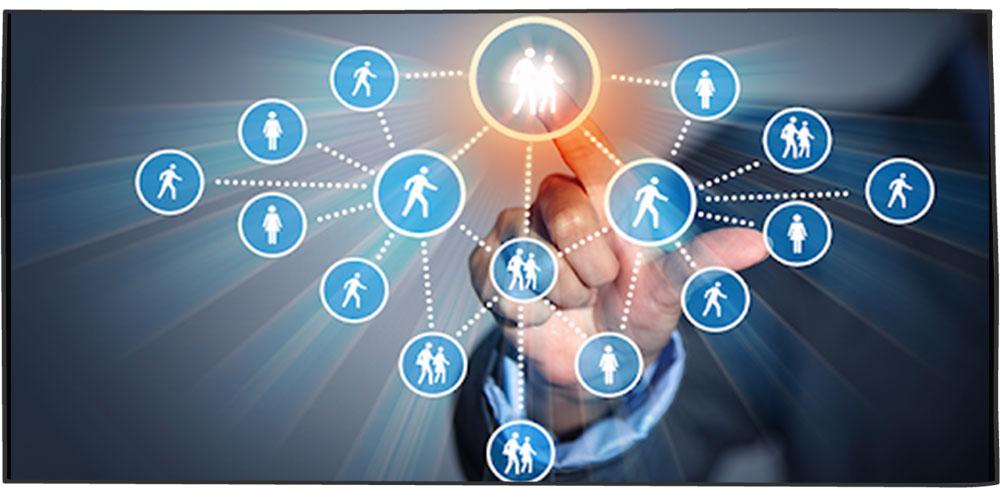 مدل های بازاریابی شبکه ای