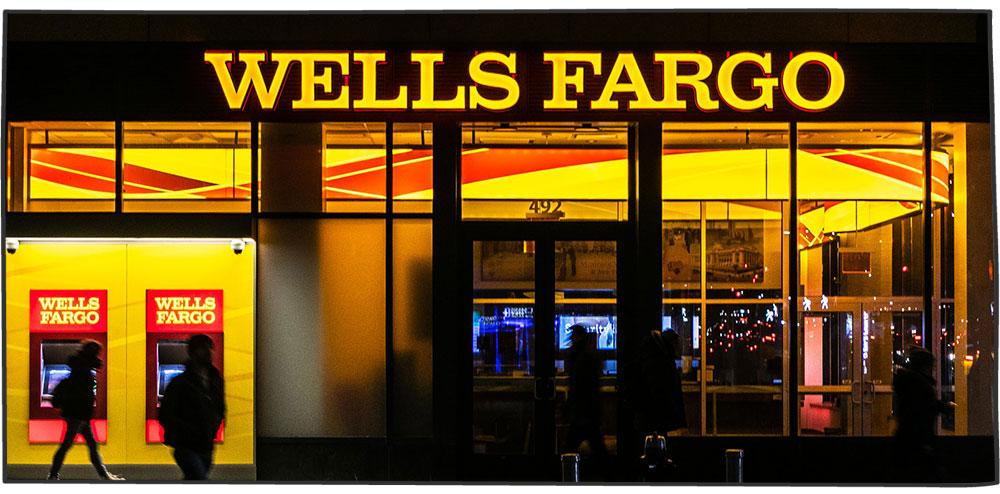 شرکت Wells Fargo