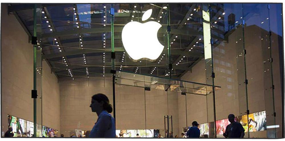 وفاداری به برند مشتریان اپل