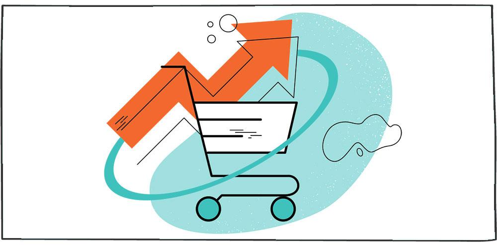 crm و افزایش فروش در فرایند تولید سرنخ