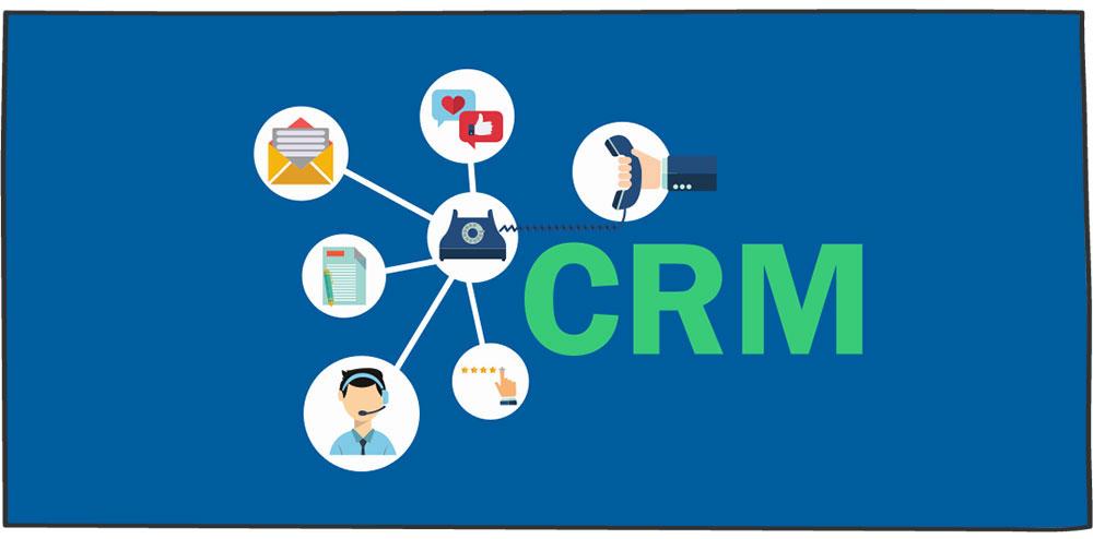 7 مزیت عمده نرمافزار CRM برای تولید سرنخ