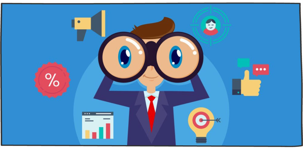 تاثیر شناخت رقبا در رشد سریع کسب و کار