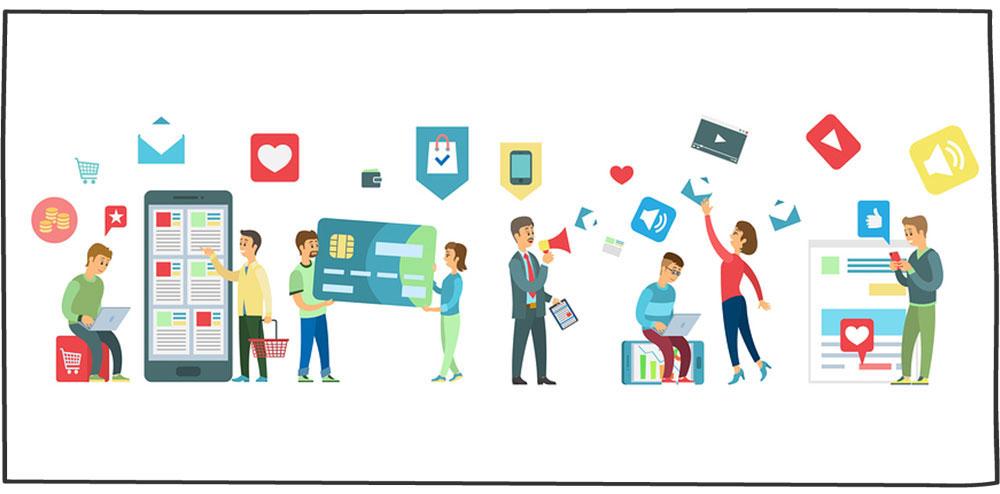 انجمن مشتریان