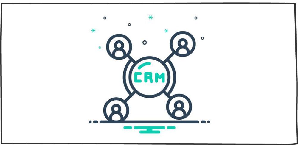 جذب مشتریان جدید با کمک CRM
