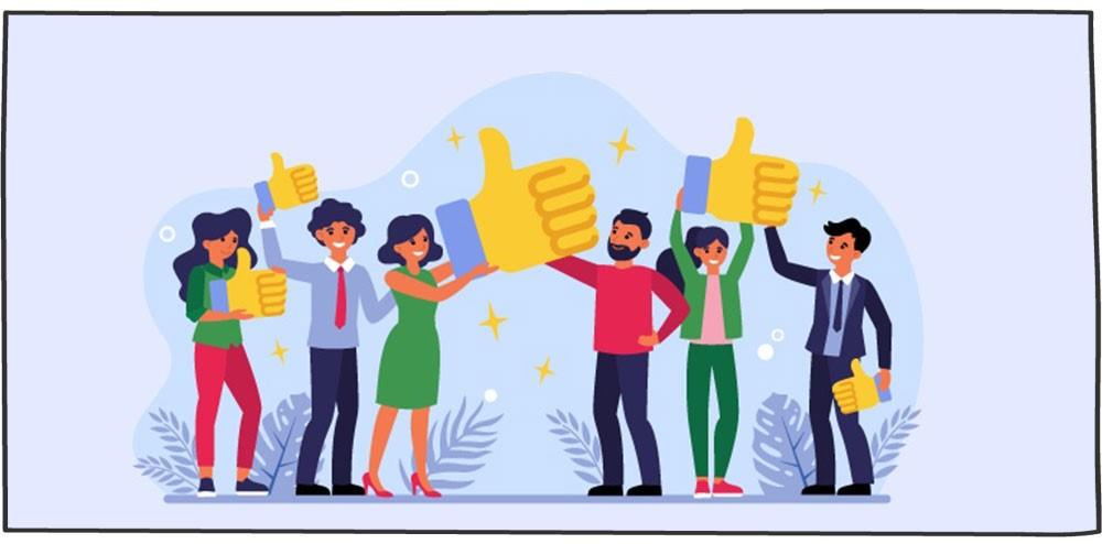 نقش رضایت مشتریان و تجربه ی مشتری در پیشرفت کسب و کارها