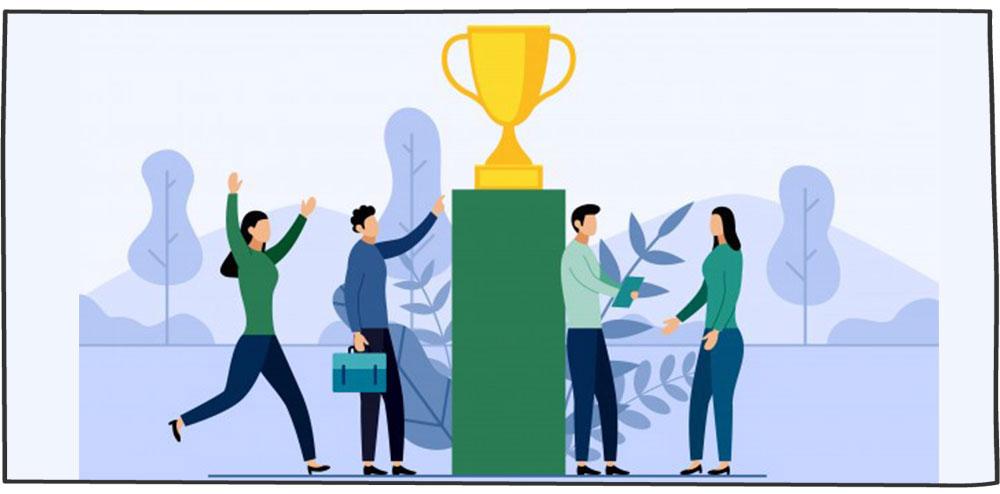 نقش کارمندان در رشد کسب و کار
