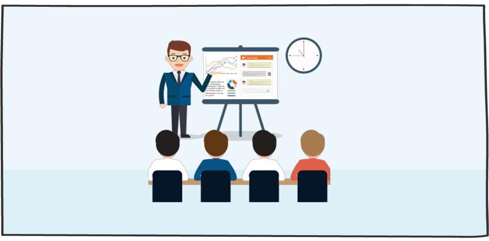 آموزش خدمات مشتریان