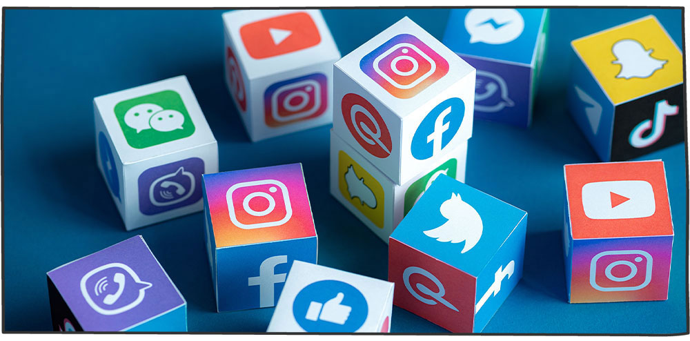 تاثیر شبکه های اجتماعی در رشد کسب و کارها