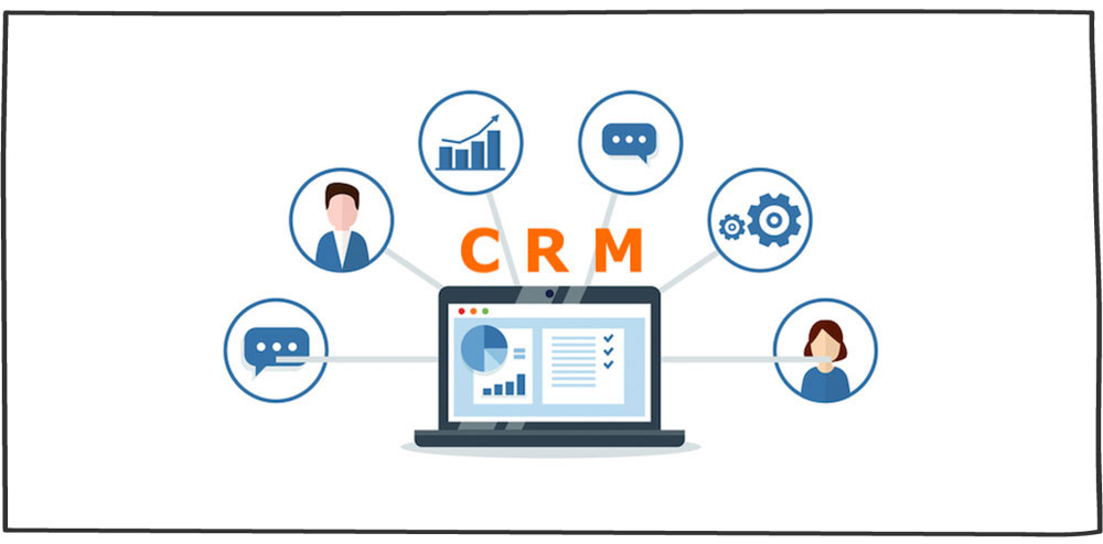 نقش crm در بازاریابی چیست