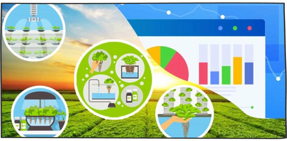 CRM کشاورزی